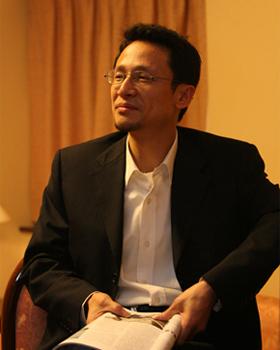 价值中国网创办人  林永青
