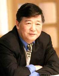 长虹总裁倪润峰用\