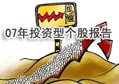 第二季度投资分析报告