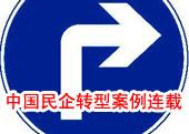 中国民营企业转型之痛案例一