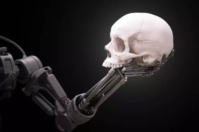 人工智能:人类的灭亡与新生