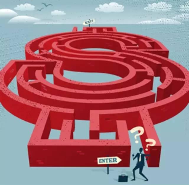 中国金融监管走向超级央行?