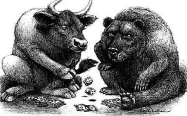 """中国资本市场的""""长牛""""逻辑"""