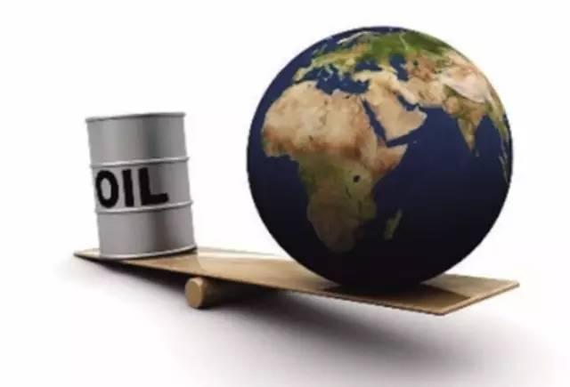 三大变化重塑石油市场格局