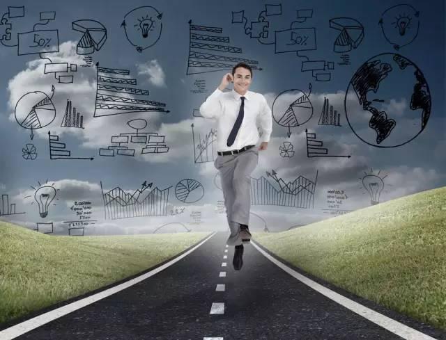 创业公司CEO的小步快跑