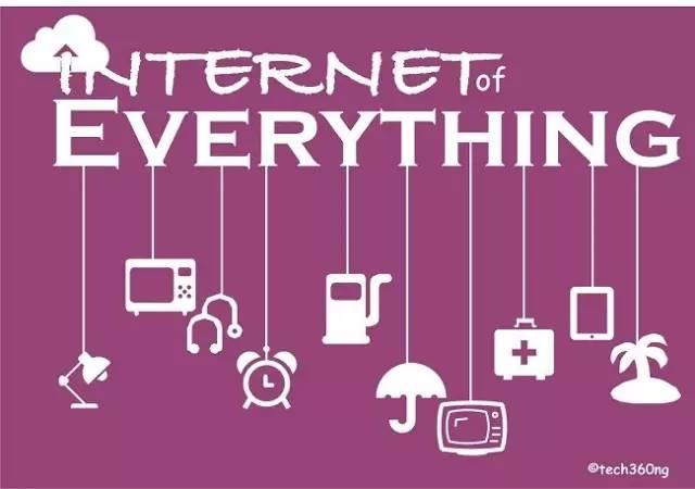 互联网终将影响所有行业!