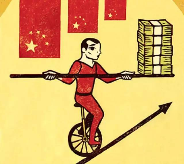 确保国民经济增长靠什么?