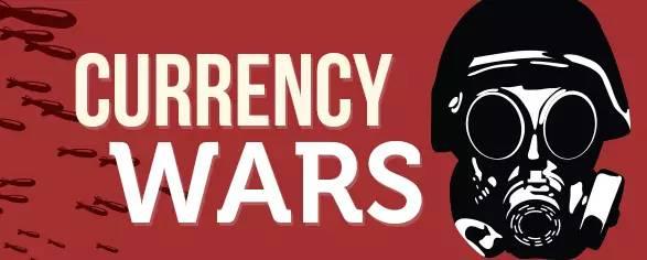 货币战,中国为何躺枪?
