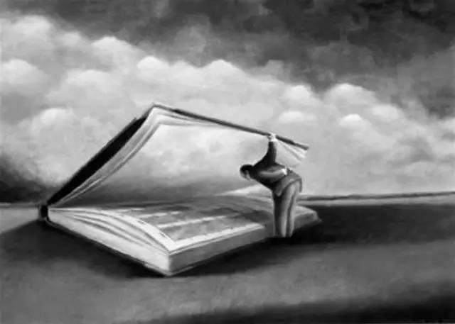 一个读书人的梦想