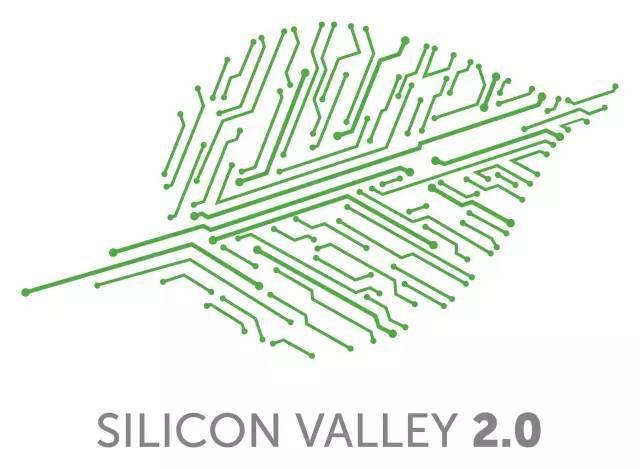 中关村和硅谷之间差了几条街?