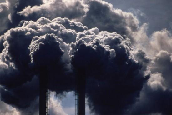 环境污染不是追求GDP造成的!