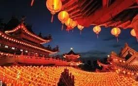 中国经济五大新红利!