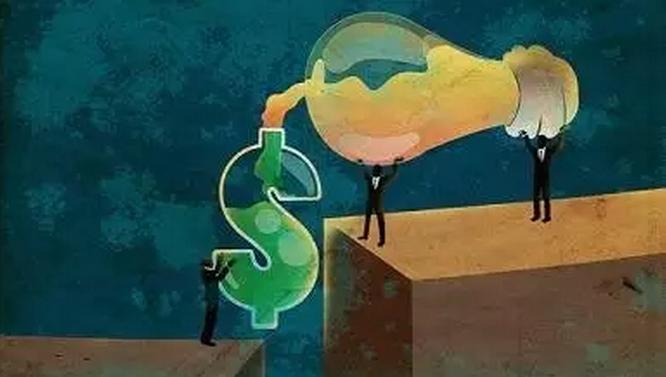 中国大部分金融从业者不懂实体经济