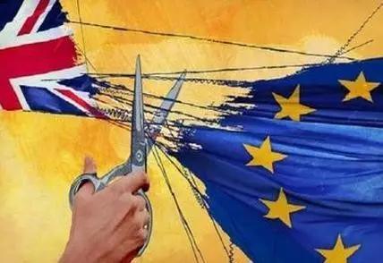 英国脱欧,应让中国珍惜优势