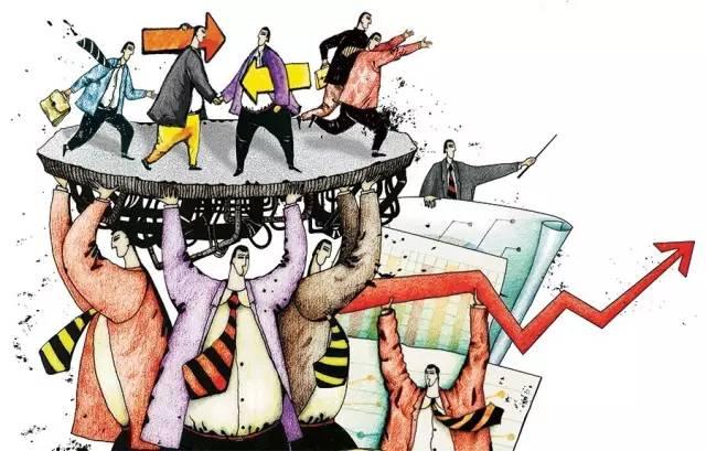 全球价值链正在改变世界经济格局!