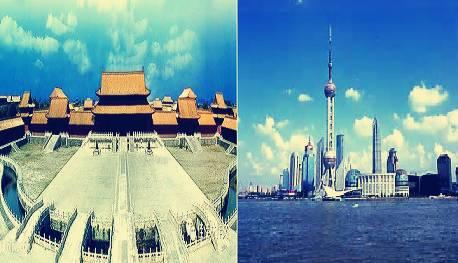 上海比北京更文明,北京比上海有文化