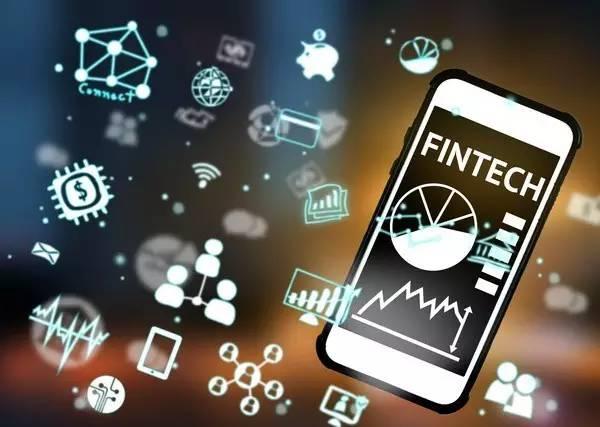 信息社会的金融技术架构
