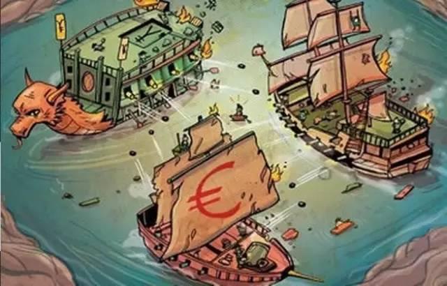 特朗普要打全球货币战?