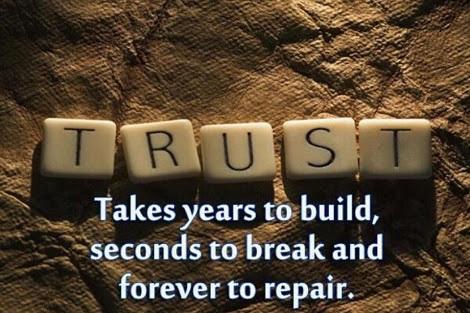 互联网与信任建设
