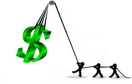 创业应敢于融大钱,不要太在乎股权稀释