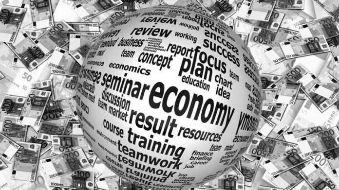 2017年中看世界经济大局