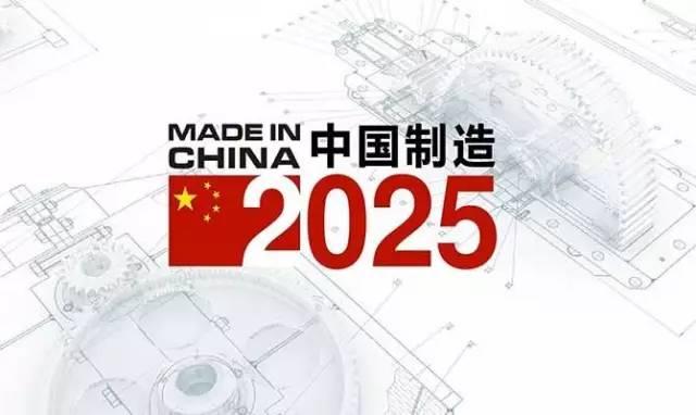 未来十年,制造业投资机会
