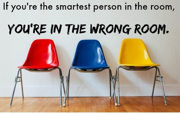 为什么聪明人往往不能成大事?