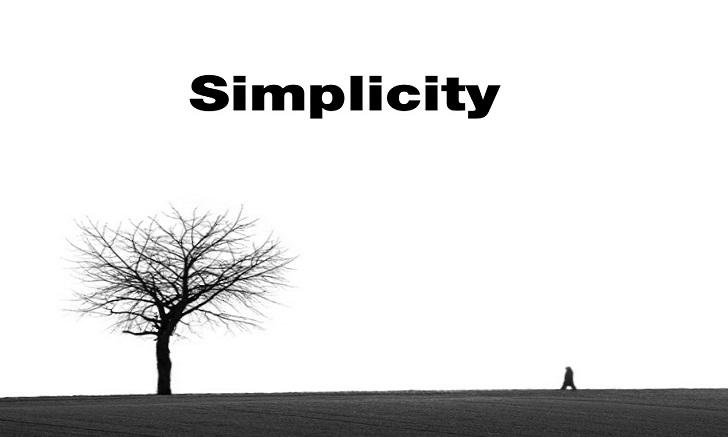 机器思维:所有复杂事物都有统一规律