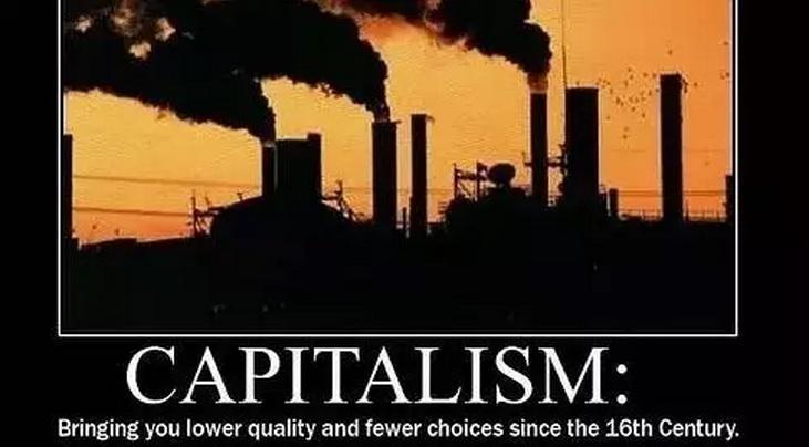什么是真正的资本主义?
