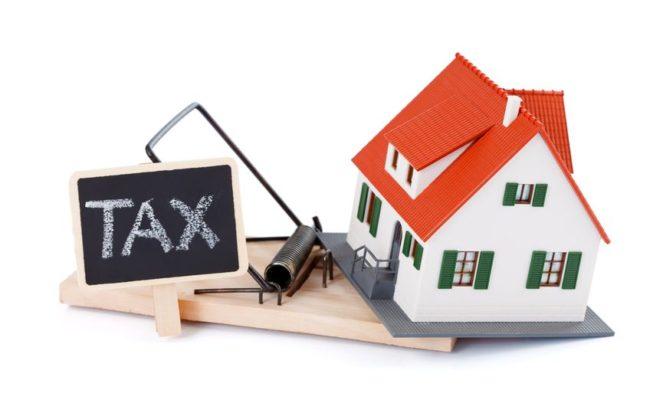房产税,一种得不偿失的新制度