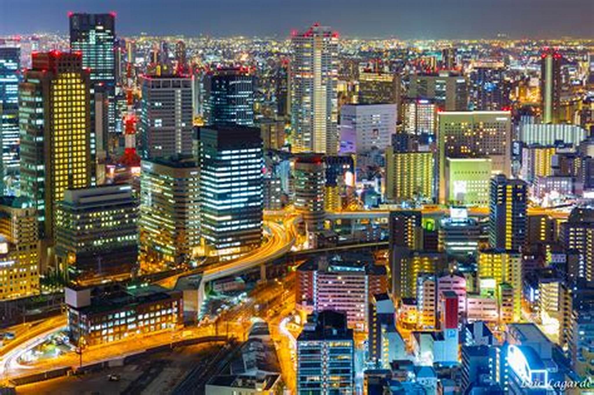 吃惊之后看日本