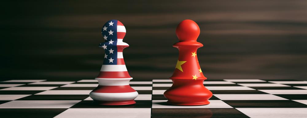 贸易战本质是中西模式之争