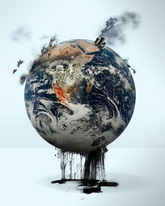 坏世界:改变不了世界,就改变世界观