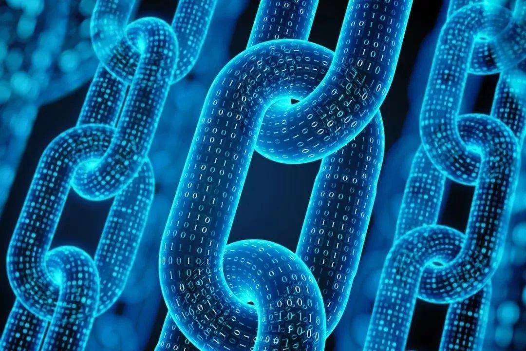 区块链经济的三个系统