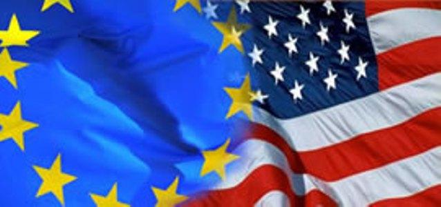 美欧若形成贸易联盟,中国如何应对?