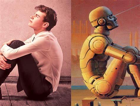 人和机器,必须相互理解缺陷、共同进化