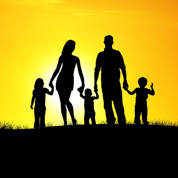 生育三孩四孩对社会有害?