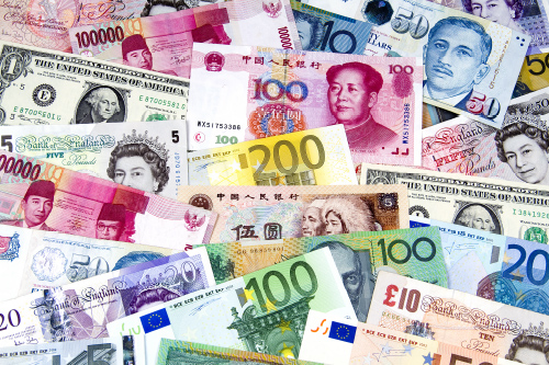2019年人民币大概率保持升值