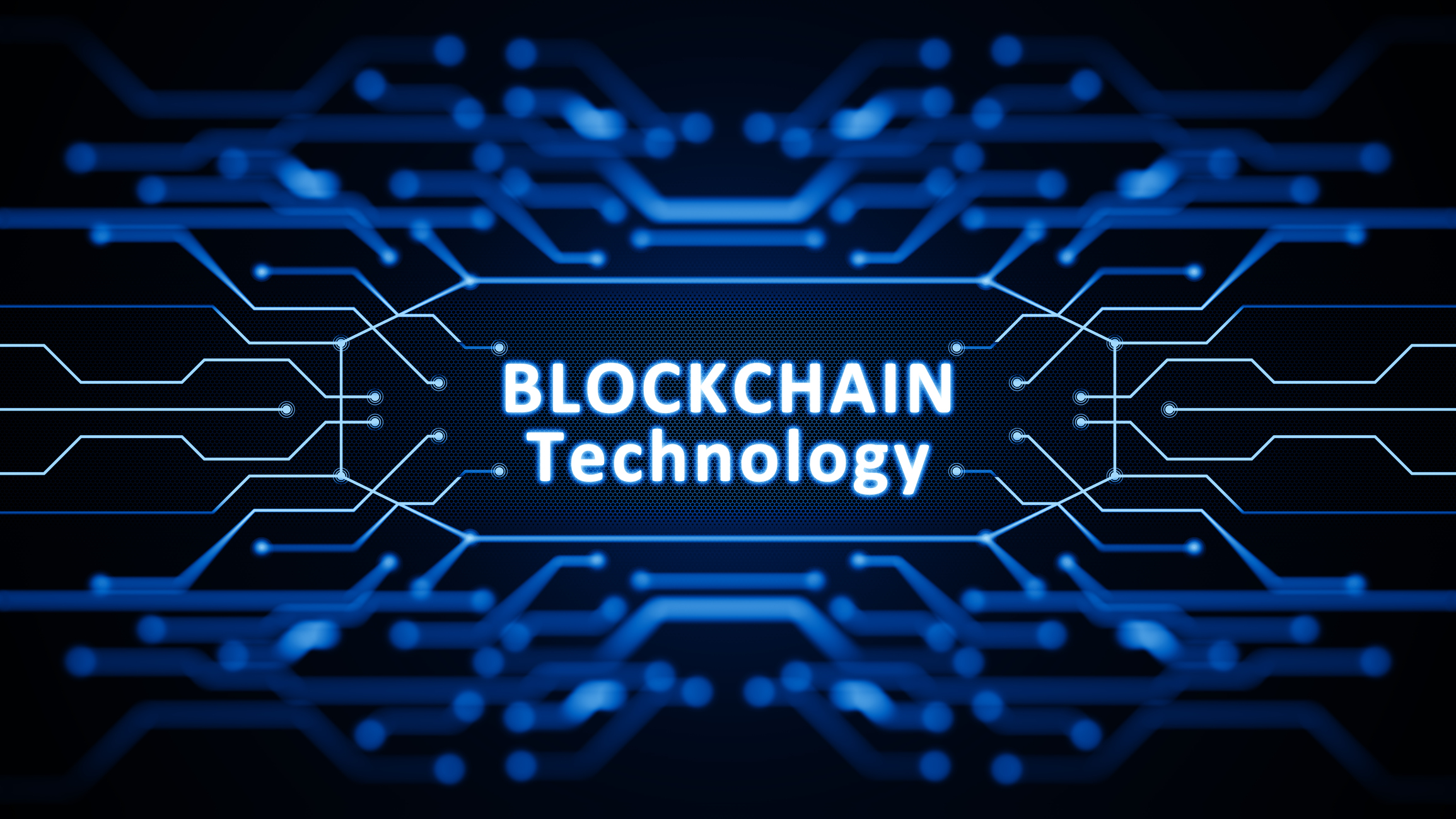 区块链是数字经济的基础设施