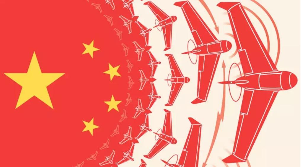 中国经济突围记