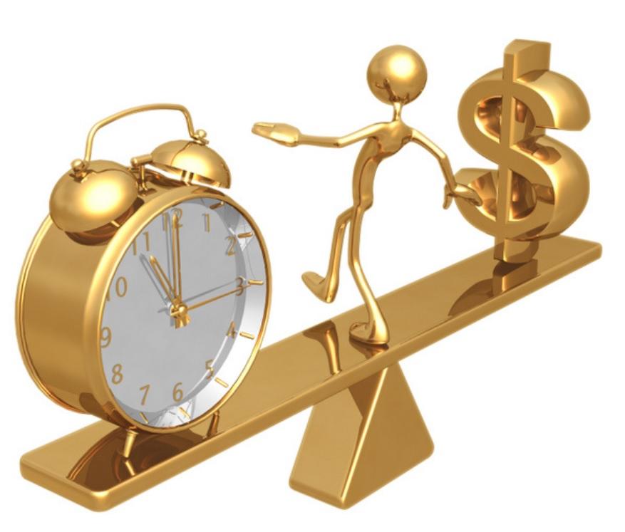 超长期合伙人:时间和投资价值