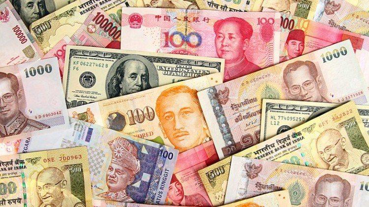 """全球央行再寬松:無法""""降落""""的貨幣"""