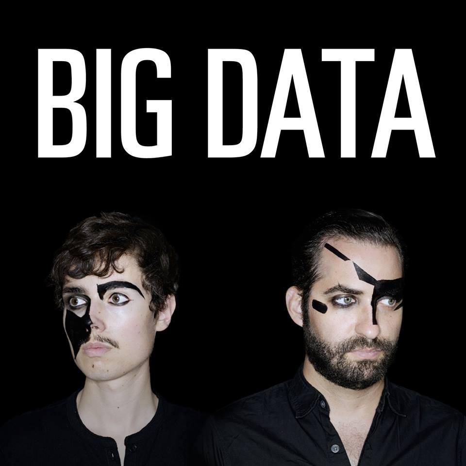 大數據智能:做2%的人