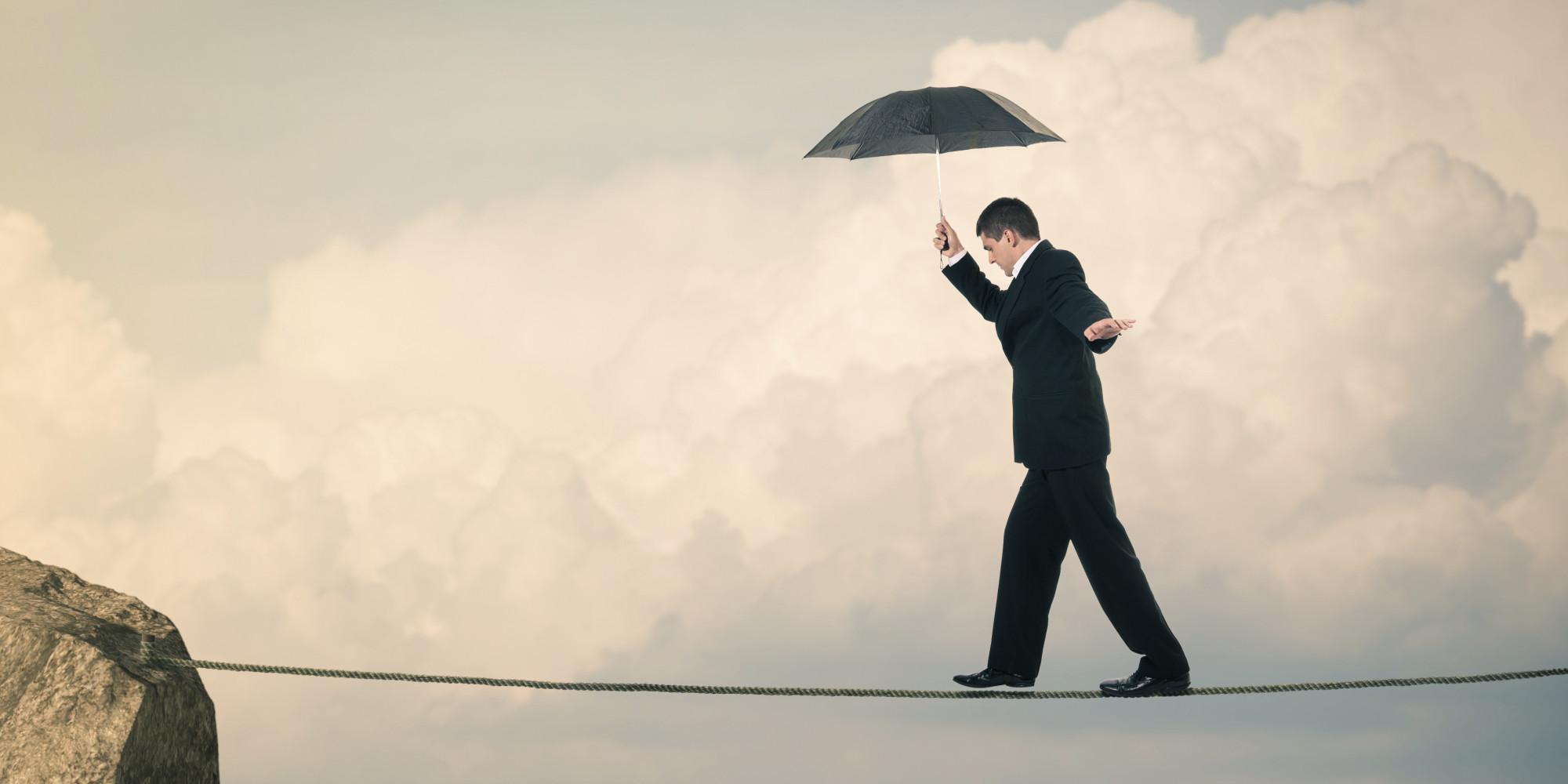 全球金融风险加大,有何应对办法?