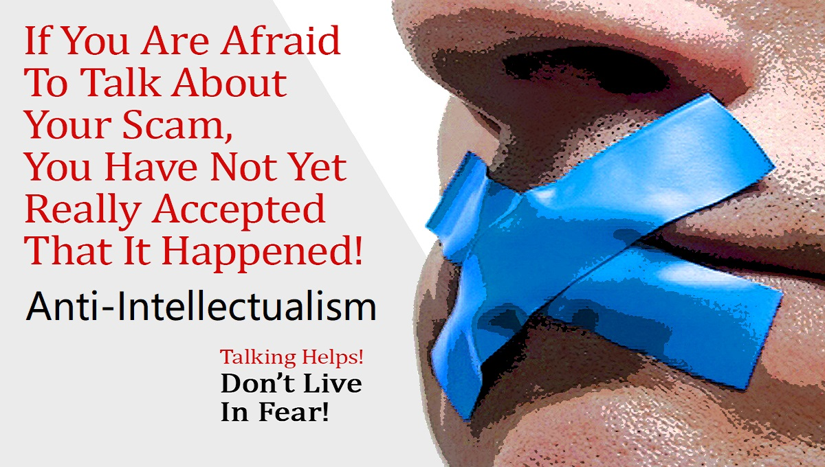 美国的反智主义传统