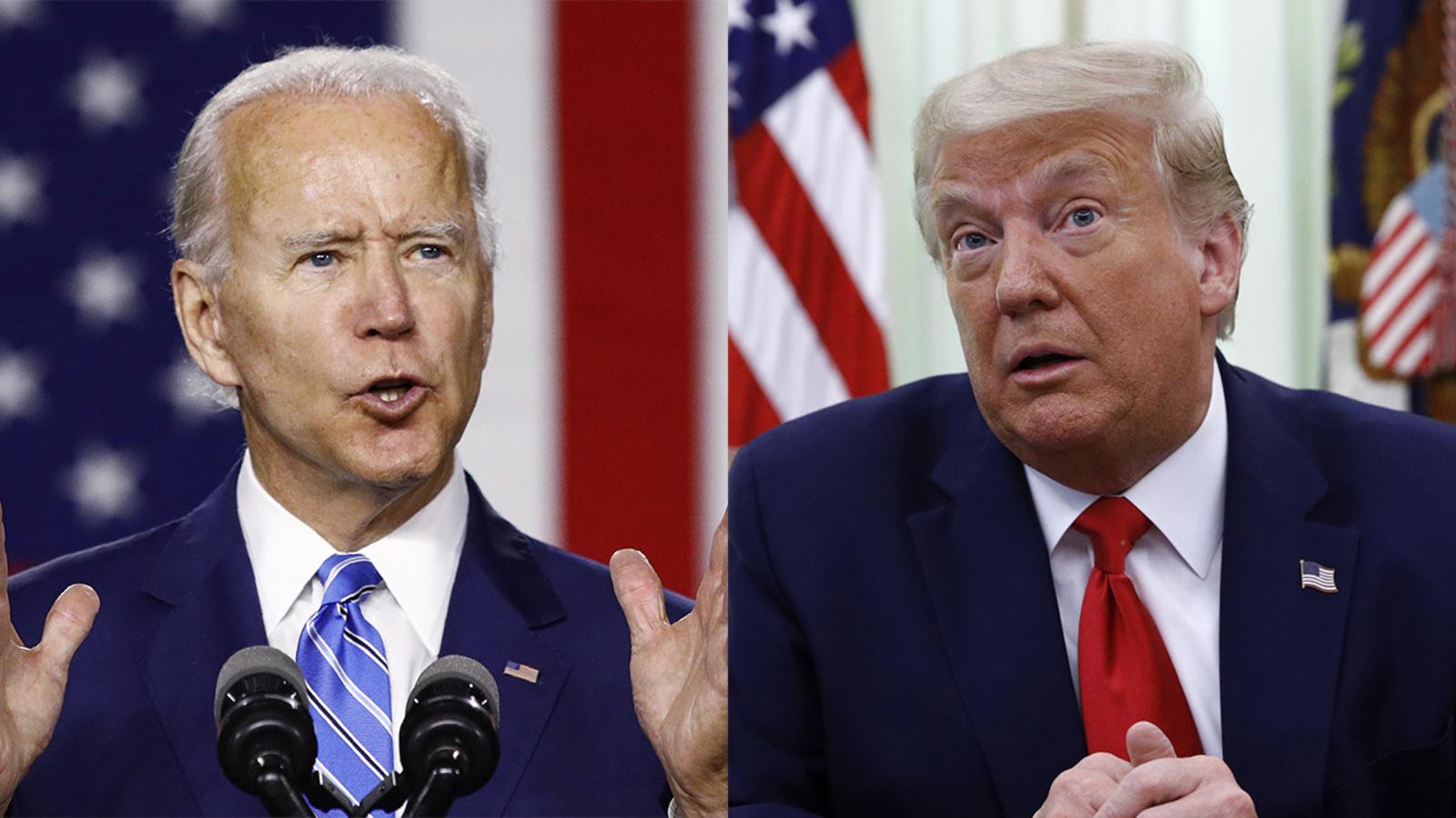 2020美国大选,人们到底争论什么?