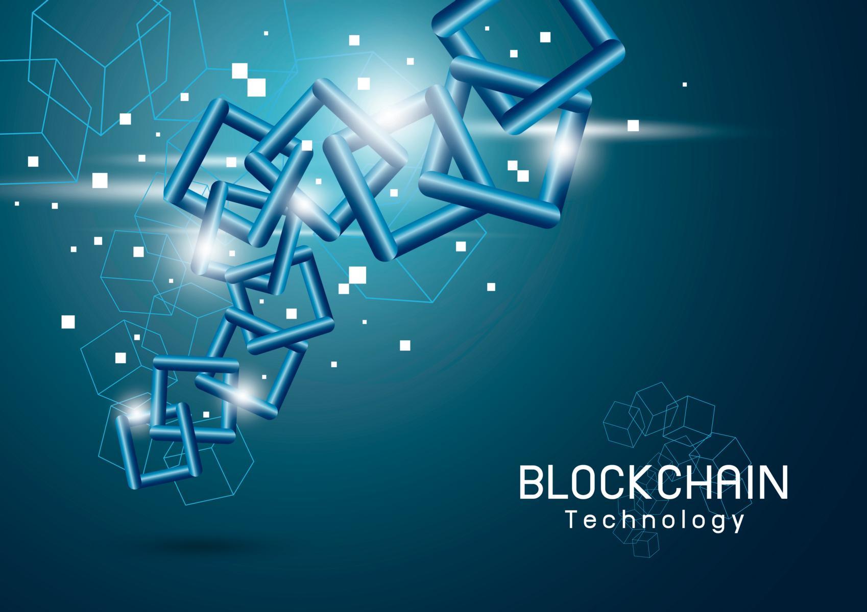 区块链:孕育未来财富