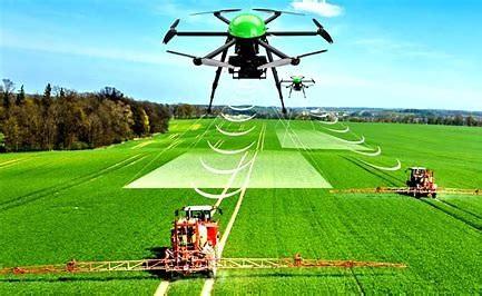 农业发展重回规模化道路