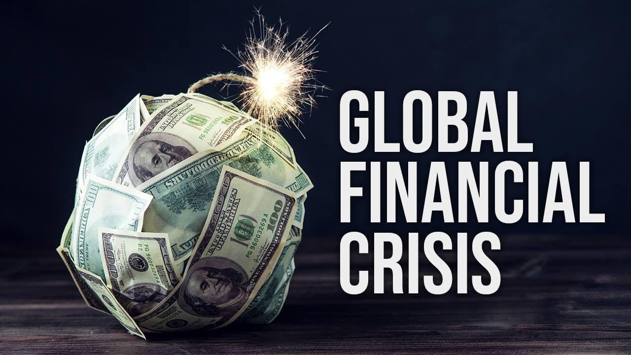 金融危机爆发概率不高
