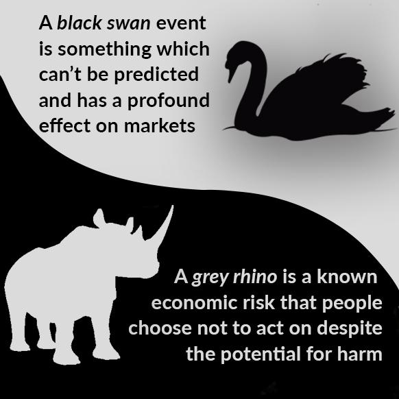 深析2020新经济:与黑天鹅共舞